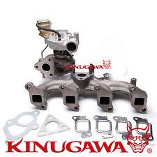 Kinugawa Turbo Kit Mitsubishi 4M40T TF035HM-12T 2.8L Diesel FUSO Canter Kanter