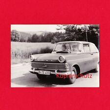 """Foto """"Opel Rekord 1700"""" 1,7l"""