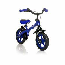 Baninni Balance Bike Wheely Blue Kids Children Learning Bicycle BNFK012-BL