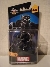 Ultimo Pezzo Disney Infinity 3.0 Marvel Black Panther Figur 1-pack (ps4 Ps3 Wii