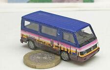 """Herpa      MB 100 D   Bus    """"Der Berliner"""""""