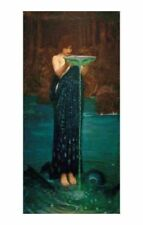 John William Waterhouse Reproduction Portrait Art Prints