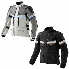 GORE-TEX Exact Men Back Motorcycle Jackets