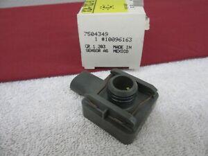 NOS OEM 1994-2002 GM Engine Coolant Level Sensor Regal Camaro Firebird Cutlass