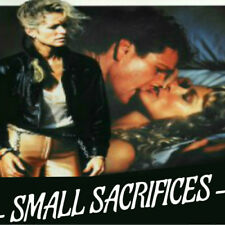 Small Sacrifices, 1989, Original mini-series, DVD Video, Farrah Fawcett