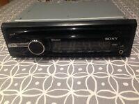 Sony MEX-BT3900U CD Player/MP3 In Dash Receiver Bluetooth