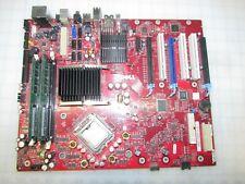 Dell XPS 720 Desktop Motherboard 0P611C + QX6850 CPU + 2GB RAM