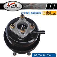 Clutch Booster Cylinder For Nissan Patrol GQ Y60 GU Y61 TB42 Petrol  TD42 Diesel