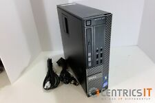 Dell Optiplex 990 SFF i7-2600 3.40 GHz 8GB DDR3 NO DRIVE DESKTOP