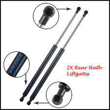 2X For 2009-2013 Toyota Matrix Trunk Gas Shocks Struts Lift Supports Springs Rod