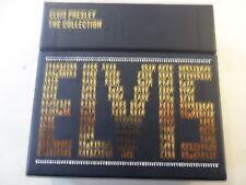 Elvis Presley  - The Collection  - 7 CD Box-Set -sehr  gut erhalten