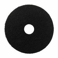 3M - Disque Scotch Brite 3M noir 330 mm colis de 5 - Nettoyage Industriel