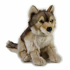 Lelly - National Geographic Plush, Wolf