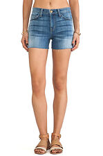Current Elliott the bicycle blue jeans shorts ninety three Size 24 New