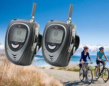 Galaxy GS-066ST Wrist Watch Walkie Talkie,2 way radio,toy,PMR446MHz,freetalker