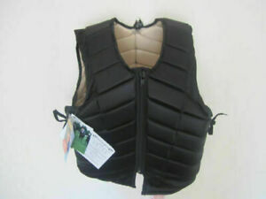 NEW LADIES/WOMEN HORSE RIDING BODY PROTECTOR/SAFETY EQUESTRIAN VEST PROTECTIVE
