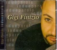 Gigi Finizio: In Due Parole - CD