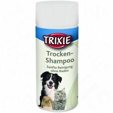 New - Trixie Dry Foam Shampoo For Dogs And Cats 450ml TX2941