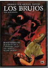 Los brujos (The Sorcerers) (DVD Nuevo)