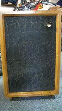 vintage ev electro voice aristocrat corner speaker 12trxb