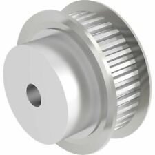 PB48-8M-30 HTD Pulley Pilot Bore 48 teeth for 30mm wide belt