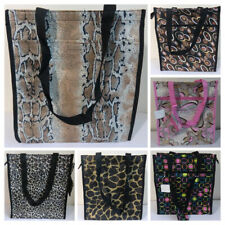 Lightweight Tote Bags - 6 Designs - Unbranded