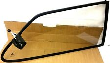 GENUINE SAAB 900 1989 REAR LEFT HAND WINDOW GLASS 43R00024  COLLECTION ONLY