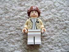 LEGO Star Wars - Rare - Hoth Leia Minifig - From 4504 6212 - Excellent