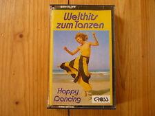 Welthits zum Tanzen - Happy Dancing Cielito Lindo La Paloma  Bamba Danny Boy..MC