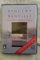 An Accident Waiting to Happen: Vincent Banville: Audio Pack: Cassette,CD & Book