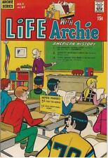 Archie Series Comics Life With Archie (1958 Series) # 87 VG/FN 5.0