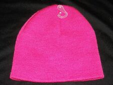 Pink Winter Hat Beanie Child's Infant Hat Cap Knit One Size Boys Girls Toddler