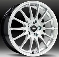 "18"" Lexus is200/Honda Civic/Nissan/Toyota/Mazda sil Alloy Wheels with tyres"