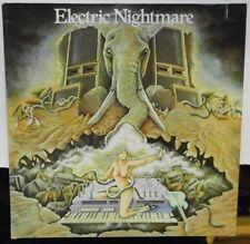 "Vinyl-LP: Electric Nightmare ""Electric Nightmare"""