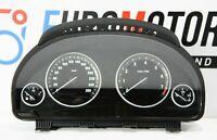 BMW Instrument Groupe Instrument 5er F10 F11 LCI X3 F25 X4 F26 X5 F15 Km/H