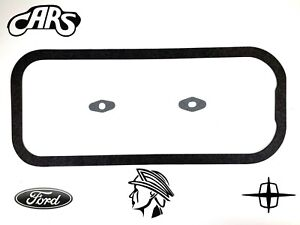 1958-1968 Ford Lincoln Mercury Edsel | 383 410 430 462 MEL | Oil Pan Gasket Set