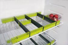 Stauleisten für Kühlschränke 8er Set PURVARIO Camping Boot Kühlschrank