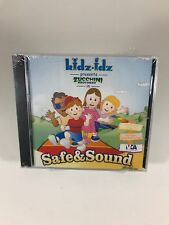 Zucchini Brothers in Safe & Sound ( CD, )