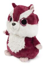 Intelex Yoohoo & Friends Chewoo Squirrel Microwavable Heatable Bed Time Soft Toy