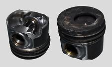 VW Passat 3C Original 2,0TDI 110KW Kolben für Zylinder 3/4 038107065KM Mahle BMP