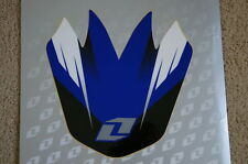 ONE INDUSTRIES FRONT FENDER  GRAPHICS YAMAHA YZ125 YZ250 2002 2003 2004 2005