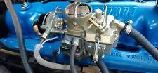 Autolite 1100 Carburetor 1964-1969 FORD Mustang Falcon 6 cyl 170 200 CID Engine