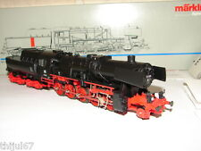MARKLIN ( 3715 ) BELLE LOCOMOTIVE BR 52  DB AVEC DECODEUR DIGITAL EN BOITE HO