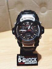 G-Shock Premium Class Pure Analog Chrono GS-1000J Solar Atomic Radio Wave Ceptor
