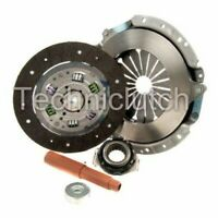 NATIONWIDE 3 PART CLUTCH KIT FOR RENAULT TRAFIC PLATFORM/CHASSIS 2.0 4X4
