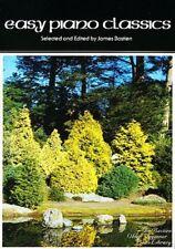 Easy Piano Classics, Level: 1 - Piano Solo Book, WP42