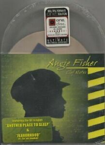 NEW - ANGIE FISHER - Clef Notes - (CD /DVD,  2 Disc set) - Free Shipping