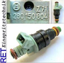 Einspritzdüse Injector BOSCH 0280150804 Volvo 940 960 generalüberholt