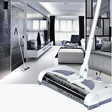 360 Rotary Electric Wireless Floor Sweeper Vacuum Cleaner Broom Mop Dust Cleaner