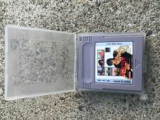 Fist of the North Star (Game Boy, 1990) US Version Free Shipping!